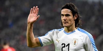 Uruguay le ganó por 2 a 1 a Hungría en Budapest