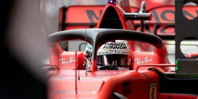 "Vettel: ""Podemos dar otro paso adelante"""