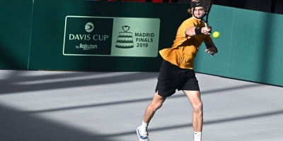 Guía de la nueva Copa Davis