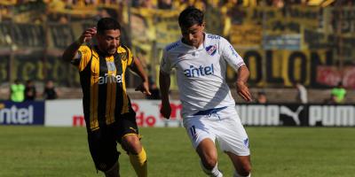 Empataron sin goles Nacional - Peñarol en el Estadio Centenario