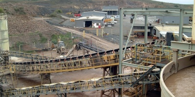 Extendieron el seguro de paro a trabajadores de la minería Minas de Corrales