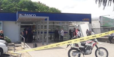 Sindicato del BROU analiza aplicar medidas tras el asalto a una sucursal en Punta de Rieles