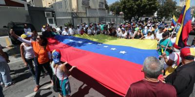 Uruguay, Mexico y socios del Mecanismo de Montevideo acordaron hoja de ruta para ayudar a Venezuela