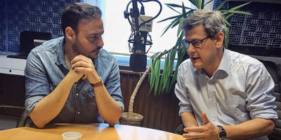 """Jorge Díaz estaría de acuerdo con una propuesta que le dé """"mayor nivel de autonomía"""" a la Fiscalía"""