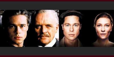 """Brad Pitt: Cine Arte del Sodre exhibe este lunes """"Leyendas de pasión"""" y """"El curioso caso de Benjamin Button"""""""