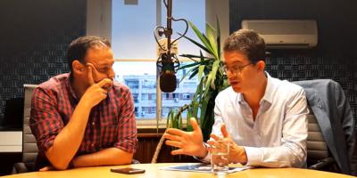 """Pablo Rosselli: """"No hay margen"""" para aumentos de salarios sobre la inflación"""