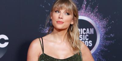 Taylor Swift bate récord de Michael Jackson y se corona artista de la década