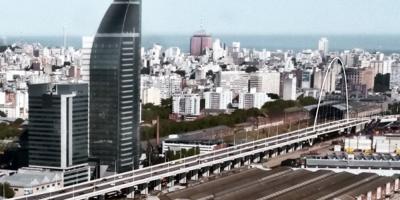 Desde este martes habrán modificaciones en el tránsito y el transporte en rambla portuaria