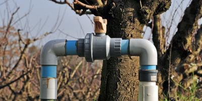 Un importante corte de agua afectará a varias localidades de Canelones