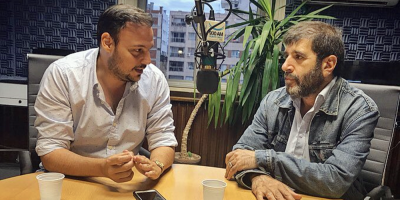 """Fernando Pereira: """"Yo que soy cristiano, lo deseo"""" a Mieres como ministro de Trabajo"""