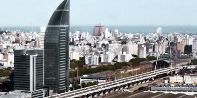 Comenzaron a implementarse los cambios en el tránsito por las obras del viaducto en la rambla