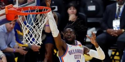 Clippers controlan a Doncic y vencen a Mavericks; Nuggets vuelven a ganar