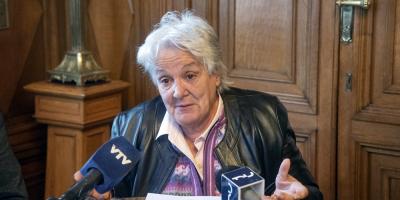 Topolansky resaltó que Uruguay es uno de los pocos países que tuvo una elección impecable