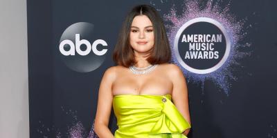 """Selena Gómez sacará nuevo álbum el 10 de enero que incluirá """"Look At Her Now"""""""