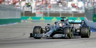 Hamilton y Mercedes celebrarán su sexta coronación en Abu Dabi