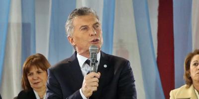 Argentina felicita a electo presidente Luis Lacalle Pou  por su victoria en las elecciones presidenciales