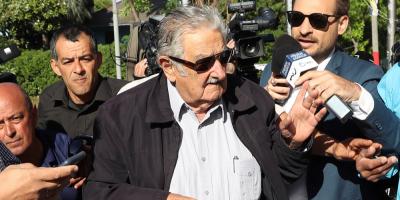 """Mujica afirmó que """"no ganó la oposición, sino que perdió el Frente Amplio"""""""