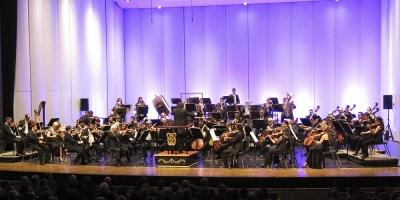 La OSSODRE presenta Arias con Sofía Mara y Michael Lessky en el Auditorio Nelly Goitiño