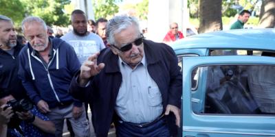 Mujica no cree que el Espacio 609 presente una candidatura para las elecciones municipales de 2020