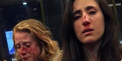 A seis meses de la agresión, Londres publica el vídeo del ataque homofóbico en esa ciudad contra uruguaya y su pareja