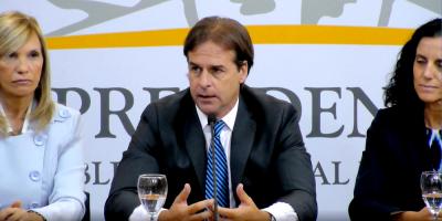 Lacalle Pou: Uruguay se retirará del Mecanismo Montevideo creado para promover el diálogo en Venezuela