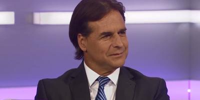 """Lacalle Pou: """"Si el Frente Amplio ganaba las elecciones, ajustaba las tarifas"""""""