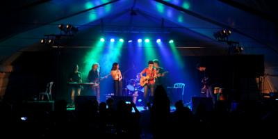 Realizarán este fin de semana el festival Mojo en el Parque Batlle