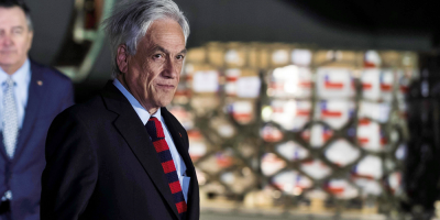 Senado chileno aprueba un aumento de las pensiones más bajas en hasta un 50 %