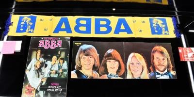 ABBA nunca muere
