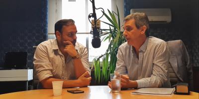 """García: es inconsistente """"que se pidan ajuste de tarifas cuando sistemáticamente estaban solicitando una rebaja"""""""