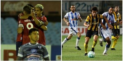 Nacional y Peñarol jugarán una final para definir al campeón del Clausura