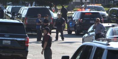 Muere el autor del tiroteo en una base en Florida y tres de sus víctimas