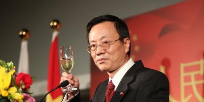 El entrante gobierno y China plantean ampliar sus relaciones bilaterales