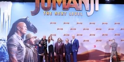 """Jumanji"", un universo de ficción en plena ebullición"