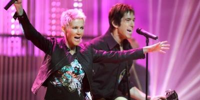 Falleció Marie Fredriksson, cantante de Roxette
