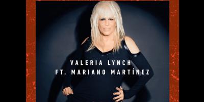 """Valeria Lynch presentó un nuevo adelanto de su álbum """"Rompecabezas – Terapia de Rock"""""""
