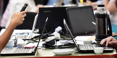 Brasil inicia proceso de adhesión a la convención sobre delitos cibernéticos