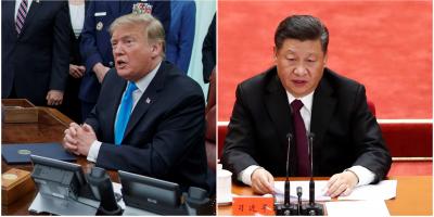 China dice que EEUU dañó de forma grave la duramente ganada confianza mutua