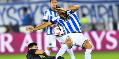 Monterrey se enfrenta al Liverpool en busca del pase a final del Mundial