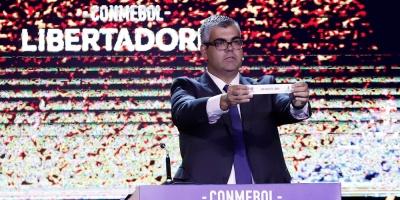 Los equipos uruguayos ya conocen sus rivales en la Copa Libertadores 2020
