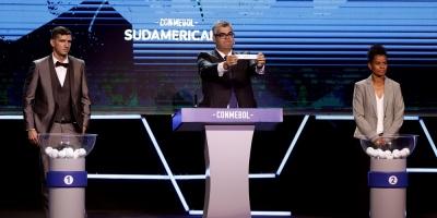 Copa Sudamericana: Vea quienes son los rivales de los equipos uruguayos