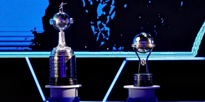 Más millonarias y duras se perfilan las copas Sudamericana y Libertadores