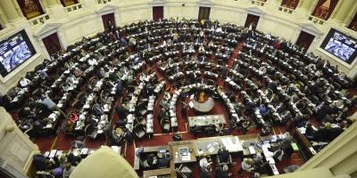 Diputados de Argentina aprueban ley de Solidaridad que debe ratificar Senado