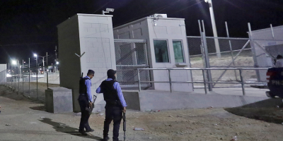 """La ONU está """"gravemente preocupada"""" por violencia en las cárceles de Honduras"""