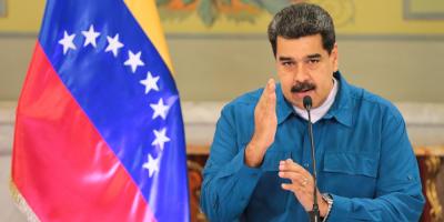 """El Gobierno de Maduro condena """"injerencia"""" de Borrell y Bachelet en Venezuela"""