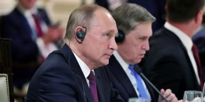 El 58% de los rusos considera que 2019 fue difícil o malo para el país