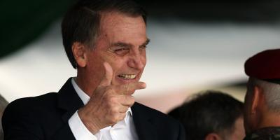 Bolsonaro sanciona con vetos la ley que endurece el código penal en Brasil