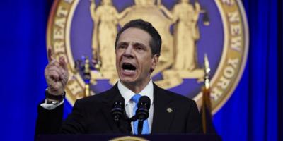 Nueva York prohibirá comprar por internet componentes para construir armas