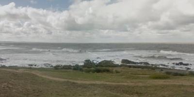 Un paraguayo murió ahogado esta madrugada en Punta del Diablo