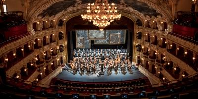 La Ópera de Praga reabre sus puertas tras una reconstrucción integral